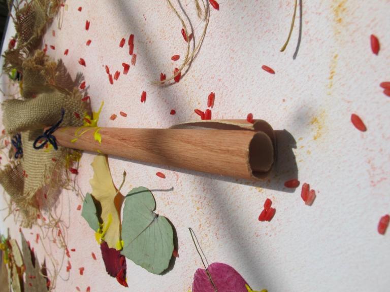 atelier art au naturel